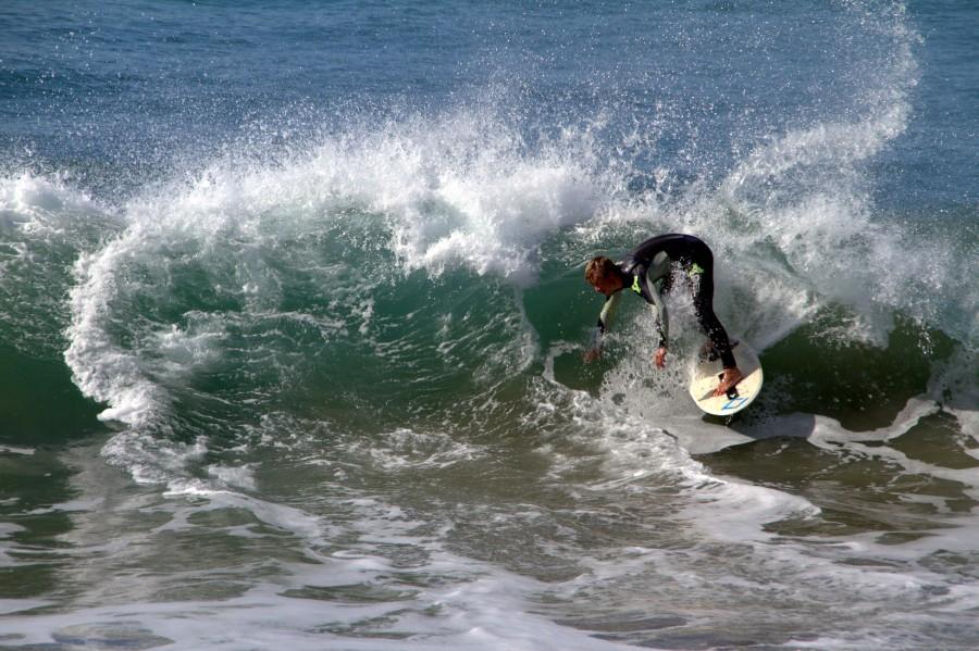 Dustin Boone @ Portuguese