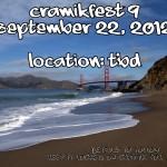 cramikfest 9